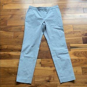 Theory Thaniel Cauldwell Skinny Pants